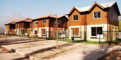 Conjunto Habitacional San Alberto de Casas Viejas