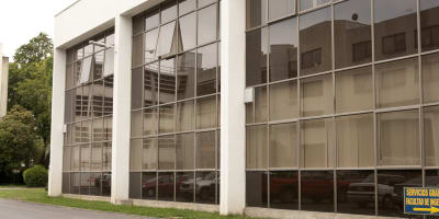 Edificio Biomédica