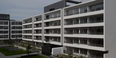 Edificio Pedro Torres I - II