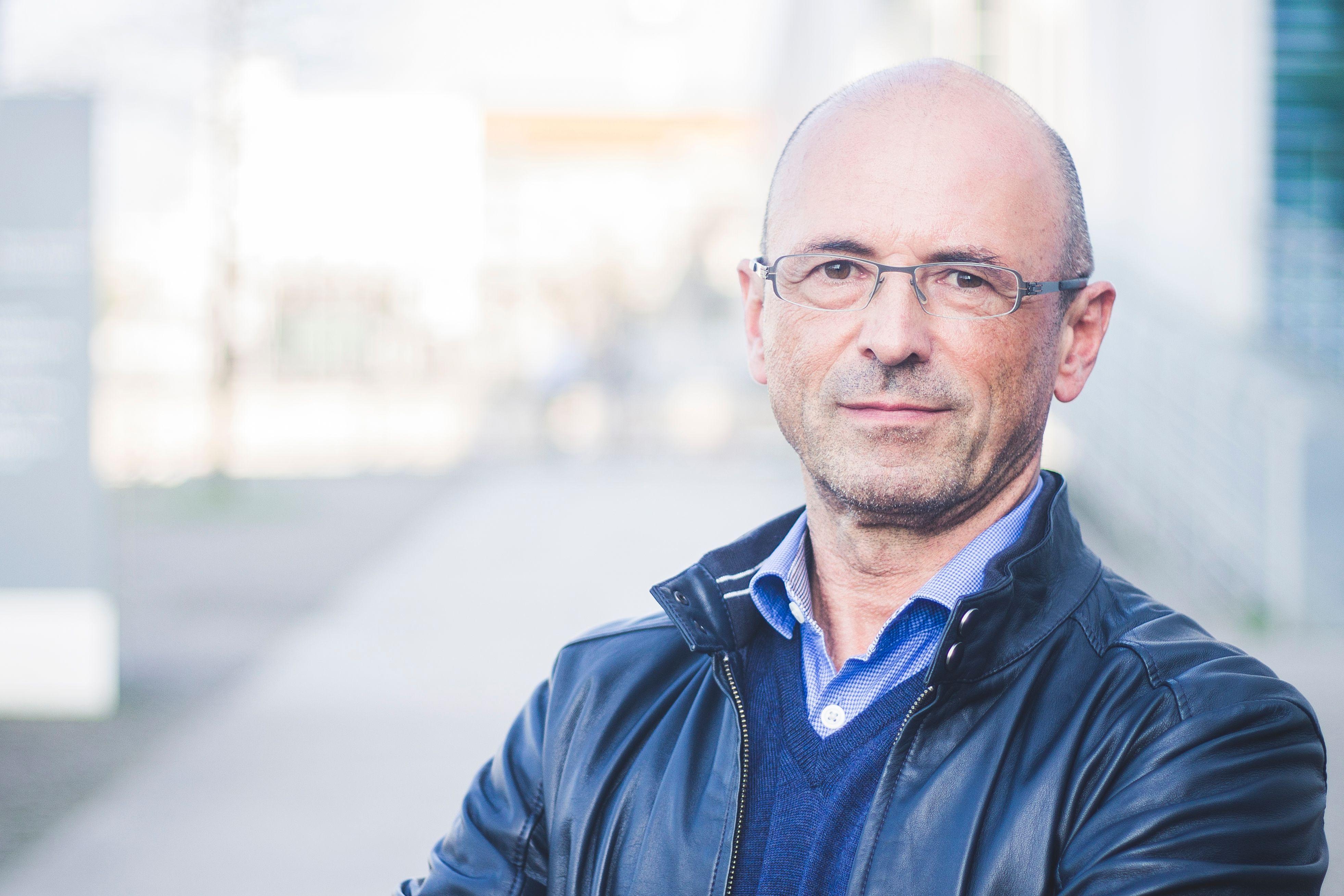 Roberto Morbio - Individualpsychologie