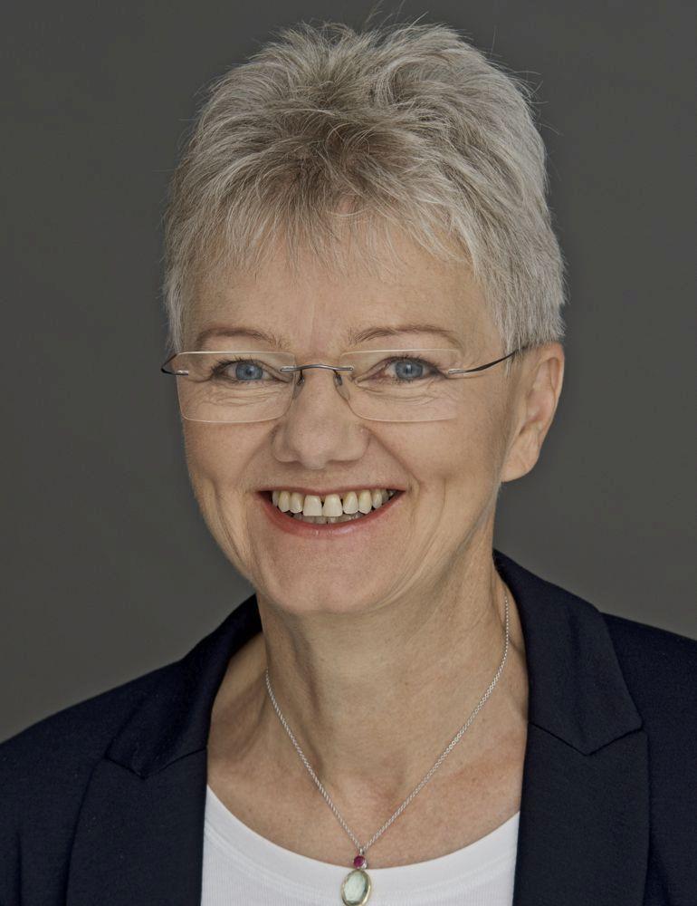 Elisabeth Fuchs-Brüninghoff - Coaching, Karriereberatung, Konfliktberatung
