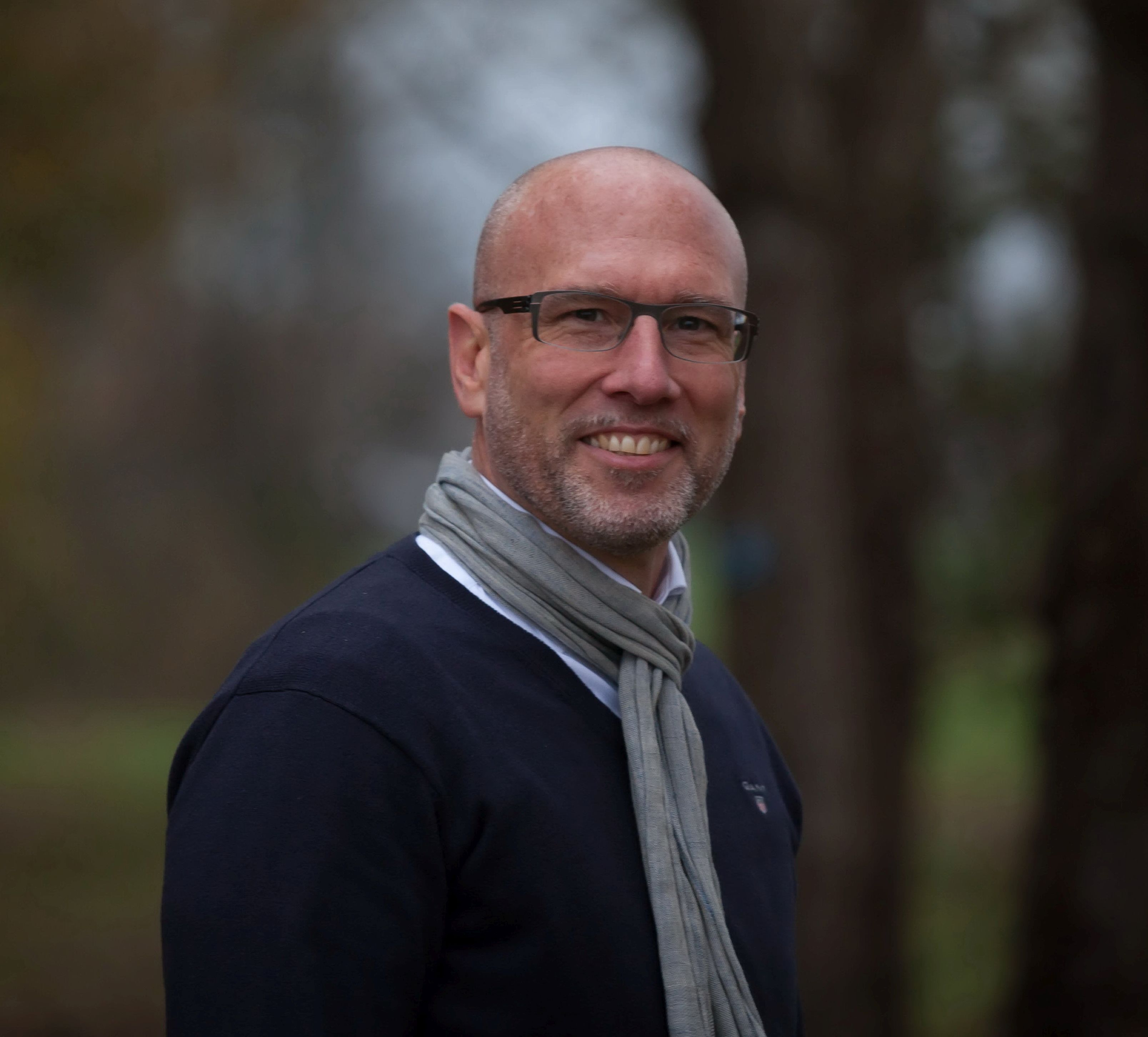 Martin Lindhuber - Agile Transformation, Change Projekte