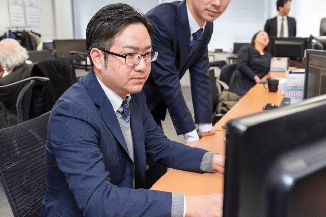 CSアセット株式会社 中西 浩弥様