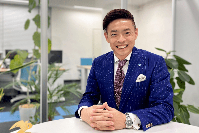 ペレグリン・ウェルス・サービシズ株式会社 代表取締役 山口  聰 様