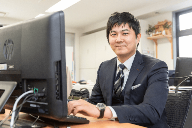 CSアセット株式会社 池田 浩次様