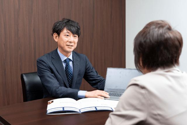 CSアセット株式会社 太田 雅幸様