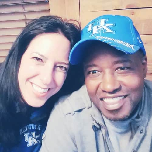 Analia and Earl's profile photo