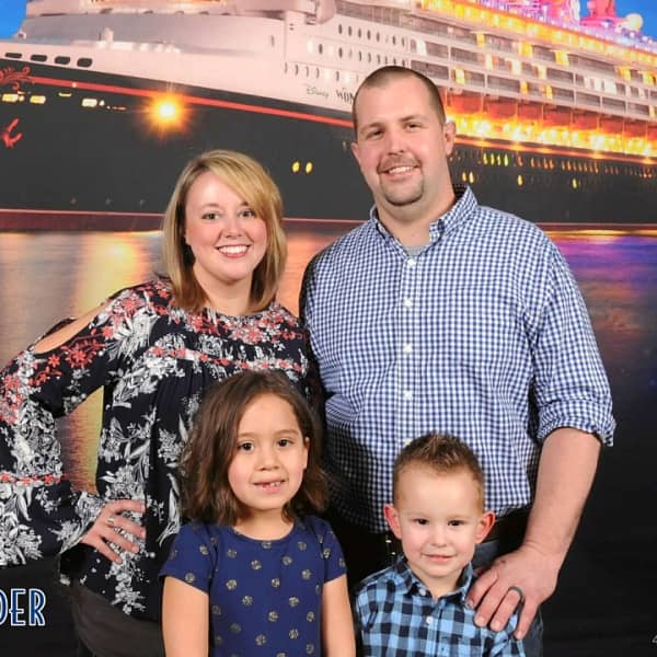 Our Disney Cruise was our favorite vacation so far!
