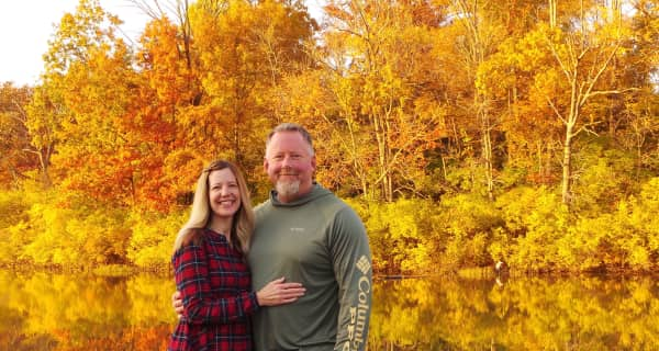 Tammy and Gary's profile photo