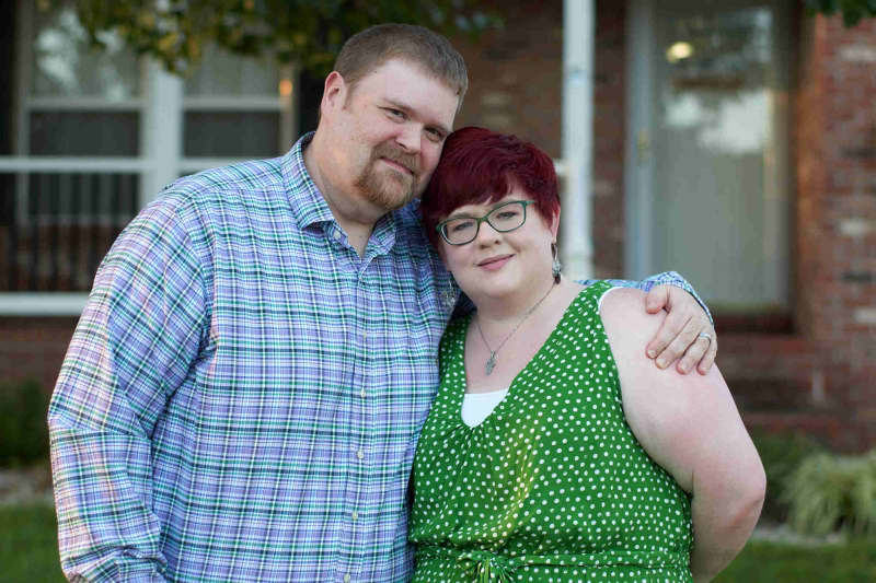 Kathryn & Jason's profile photo