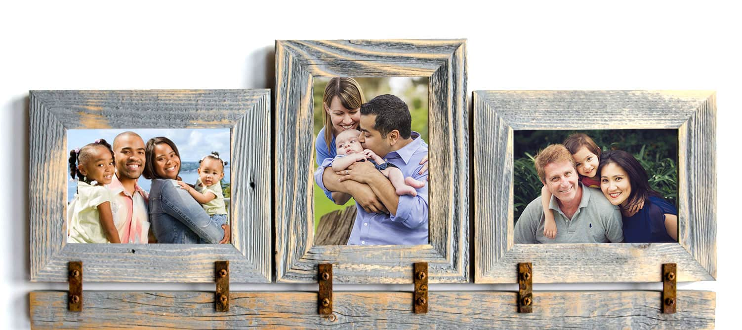 Pictures of adoptive families we have helped