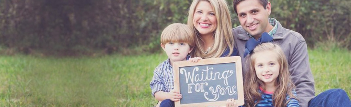 Waiting Adoptive Families Image