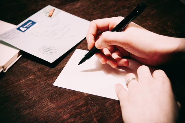 PFO letter