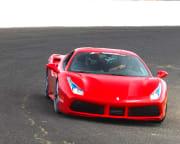 Ferrari 458 Italia 3 Lap Drive, Autobahn Country Club - Chicago