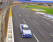 NASCAR Drive, 8 Minute Time Trial - Texas Motor Speedway
