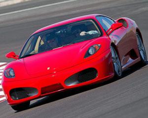 Ferrari F430 F1 Drive - Las Vegas Motor Speedway (Shuttle Included!)