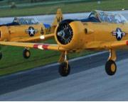 Warbird Flight and Piloting, Orlando - 15 Minute Flight
