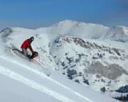 Advanced Snowmobile Mountain Tour, Denver - 3 Hours