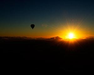 Hot Air Balloon Ride Miami - 1 Hour Flight
