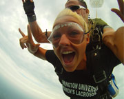 Skydive Baltimore - 11,000ft Jump
