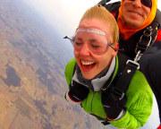 Skydive Harbor Springs - 10,000ft Jump