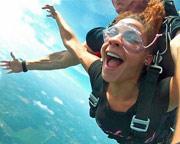 Skydive Detroit - 10,000ft Jump Weekends