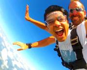 Skydive Detroit - 10,000ft Jump Weekdays