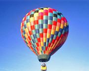 Hot Air Balloon Ride Palm Desert - 1 Hour Sunrise Flight