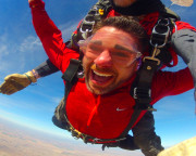 Skydiving Phoenix, Weekday - 10,000ft Jump