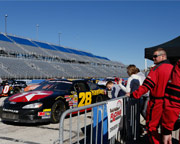 Stockcar Drive, 14 Lap Time Trial - Homestead-Miami Speedway