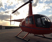 Helicopter Introductory Flight Lesson, Las Vegas - 30 Minute R44 Flight