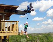 Ziplining Orlando, Rattlesnake Adventure - 2 Hours 30 Minutes