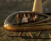Private Helicopter Ride Los Angeles - 15 Minutes