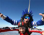 Skydive Orlando, Tampa Bay - 14,000ft Jump