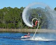 Flyboarding Orlando - 30 Minute Flight