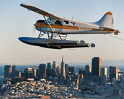 San Francisco Seaplane Ride, Greater Bay Area Tour - 45 Minutes