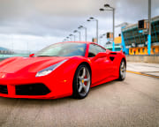 Ferrari F430 Drive, 3 Laps - Homestead-Miami Speedway