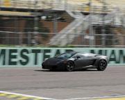 Lamborghini Gallardo Drive, 3 Laps - Homestead-Miami Speedway