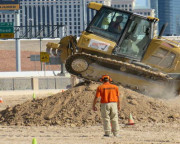 Drive An Excavator AND Bulldozer, Las Vegas - 3 Hours