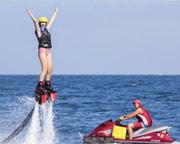 Flyboarding Catalina Island - 30 Minute Flight