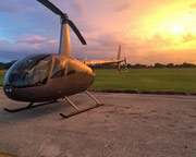 Helicopter Ride Kissimmee - 8 Minutes (16 Miles!)