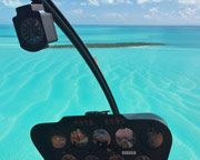 Helicopter Ride Key West - 10 Minutes