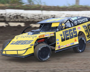 Dirt Track Racing, 10 Laps - Antioch Speedway