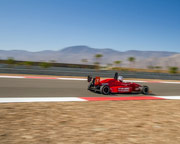 Formula Car Racing School Los Angeles, One Day Program - Auto Club Speedway