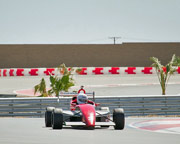 Formula Car Racing School Los Angeles, Two Day Program - Willow Springs International Raceway