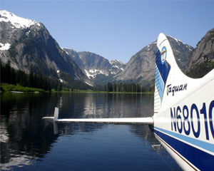 Ketchikan Scenic Seaplane Flight and Crab Feast - 2 Hours