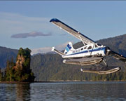 Misty Fjords Flightseeing Adventure, Ketchikan - 1 Hour Flight