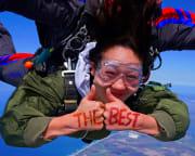 Skydive Monterey Bay - 18,000ft Jump VIP Package