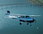 Scenic Flight San Diego - 30 Minutes