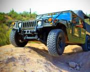 Extreme Hummer Tour Phoenix - 4 Hours